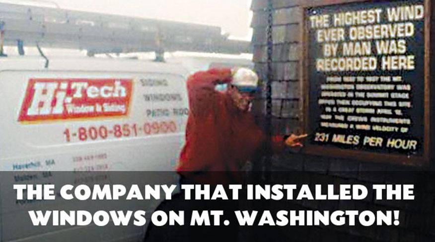 Replacement Windows Amp Siding Northeast Ma Amp Southern Nh