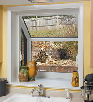 Incredible The Simple Joy Of A Garden Window Hi Tech Windows Siding Best Image Libraries Thycampuscom