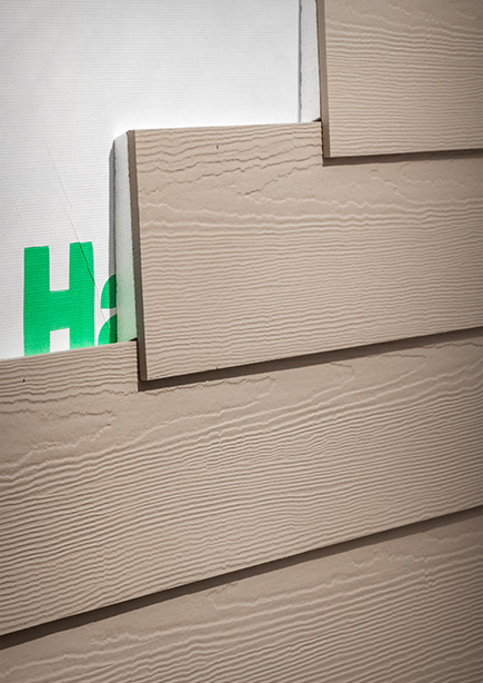 Why James Hardie Fiber Cement Is The Next Generation In