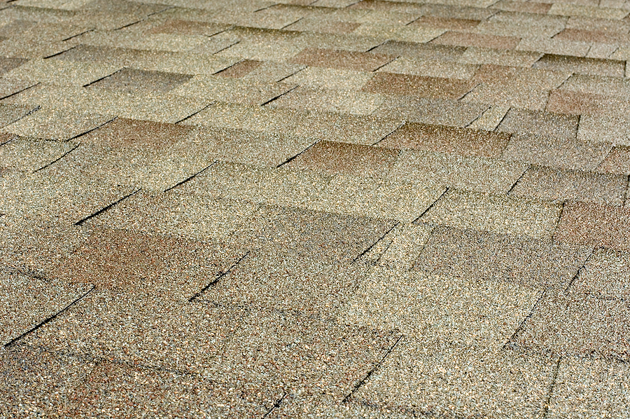 What are the Different Grades of Roof Shingles?