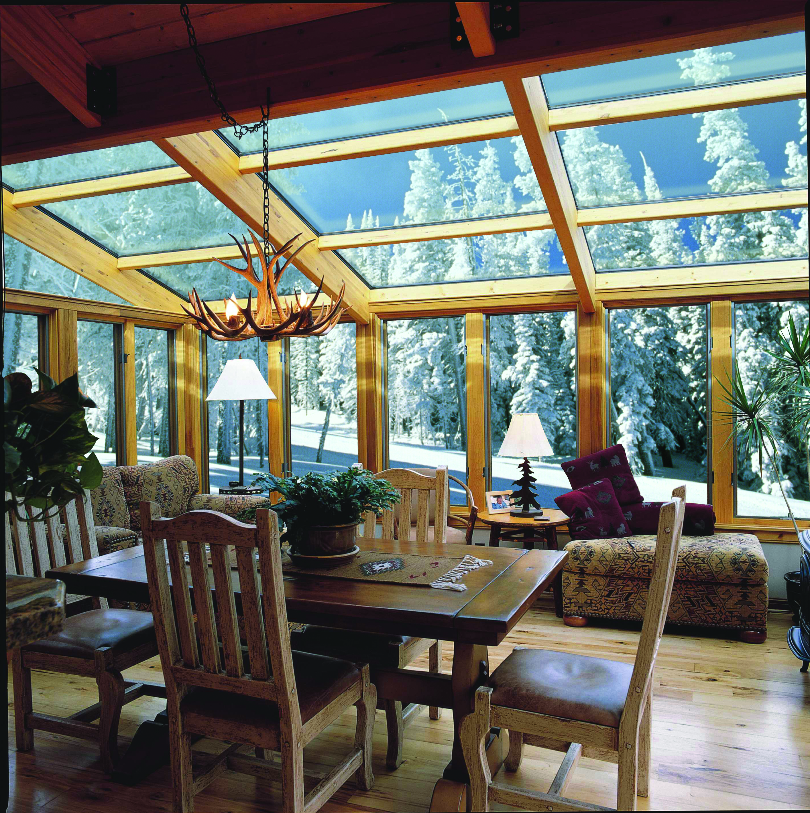 Sunroom Photo Gallery Hi Tech Windows Amp Siding 800 851 0900